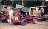 Steve Cavanah 1985