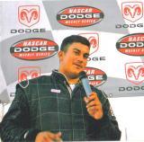 Champion Nicholas Formosa