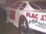 Pat Flack Car