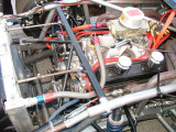 Tony Formosa Racing 2008