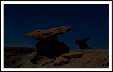 Stud Horse Point By Moonlight