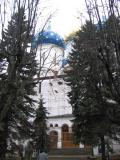 The Assumption Cathedral Constructed by the order of Ivan the Terrible 1559-1585