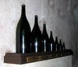 Different bottle sizes
