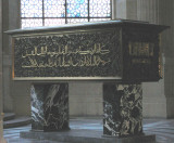 Lyautey's tomb (first governor-general of Morocco)