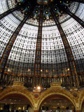 magnificent glass dome