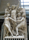 La Danse of Jean-Baptiste Carpeaux