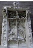 Door of Hell (Porte de l'Enfer) of Rodin