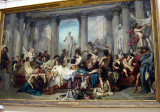 Roman decadence (Les Romans de la Decadence