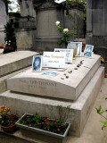 Tomb of Marie Trintignant