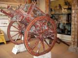 A Sicilian chariot