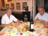 Chez Brigitte et Pippo