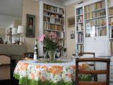 Déjeuner chez Franceline
