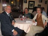 Hervé, Marianne, and Estelle