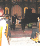 All Chopin piano concert by Teresa Czekaj