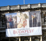 Art masterpieces from Budapest