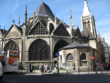 St. Julien le Pauvre