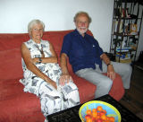 Simone and Jean