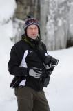 Ice Climbers January 2011