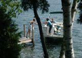Lake George Wild Women 2006