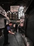 mercat de St Antoni