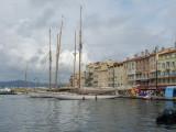Saint Tropez, France - 2012