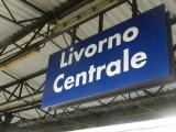 Livorno - Lucca - 2012