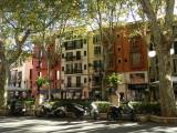 Palma De Mallorca, Spain - 2012
