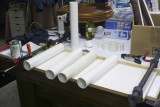 Milled Pipe Assembly