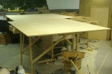 30-yr. old Baltic Birch plywood--the best!