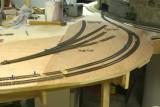Tank Farm and Sludge Track