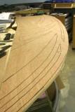 Plywood Origami