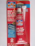 Permatex High-Temp RTV Silicone