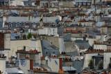LES TOITS DE PARIS - BEAUBOURG