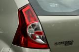 Dacia Sandero (by Renault)