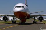 Le Bourget 2005 - DC10 Bombardier d'eau