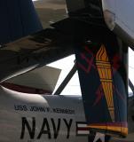 Le Bourget 2005 - Hawkeye