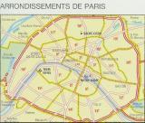 Districts / Arrondissements