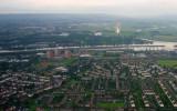 Arriving in Glasgow Scotland (EGPF)