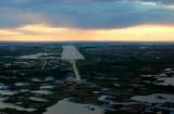 landing at Churchill Canada (CYYQ)