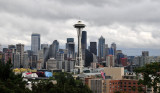most photographic view of Seattle