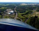 On Final to Stockholm Arlanda Airport (ESSA)