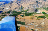 steep approach into Chelan (S10)