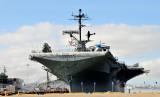 USS HORNET MUSEUM, CV-12
