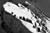 steep uplift