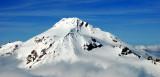 Disappointment Peak on Glacier Peak