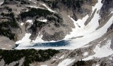 Overcoat Lake