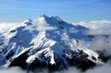 Glacier Peak east face