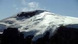 receeding glaciers