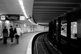subway to Hamburg