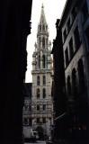 Brussles cityhall